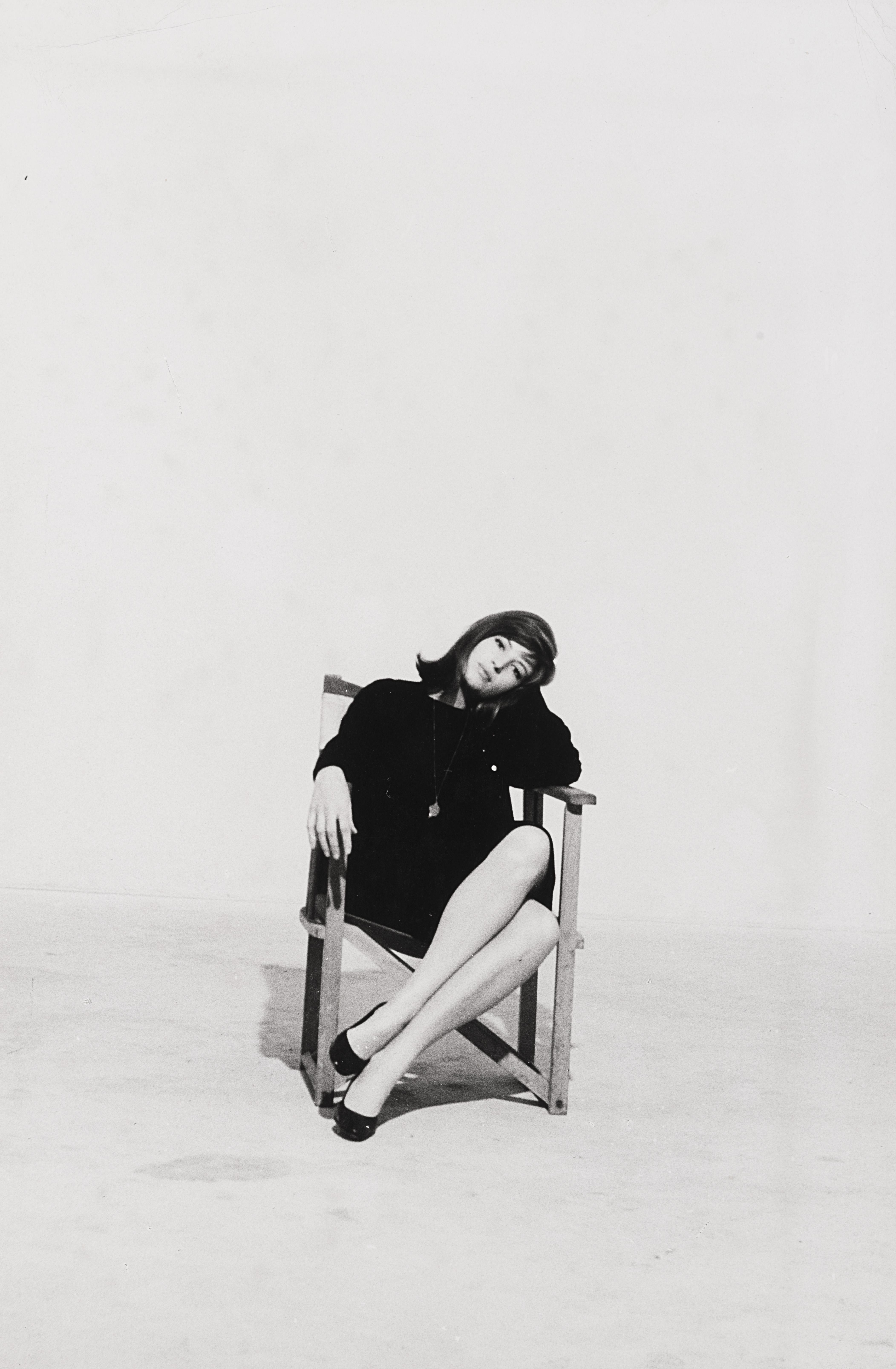 1964. Моника Витти.