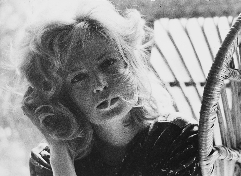 1964. Моника Витти