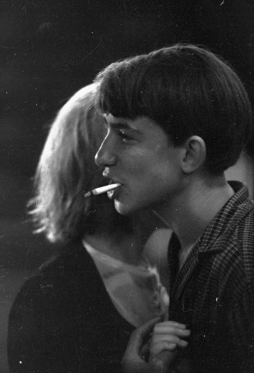 1967. Танго. Сокольники