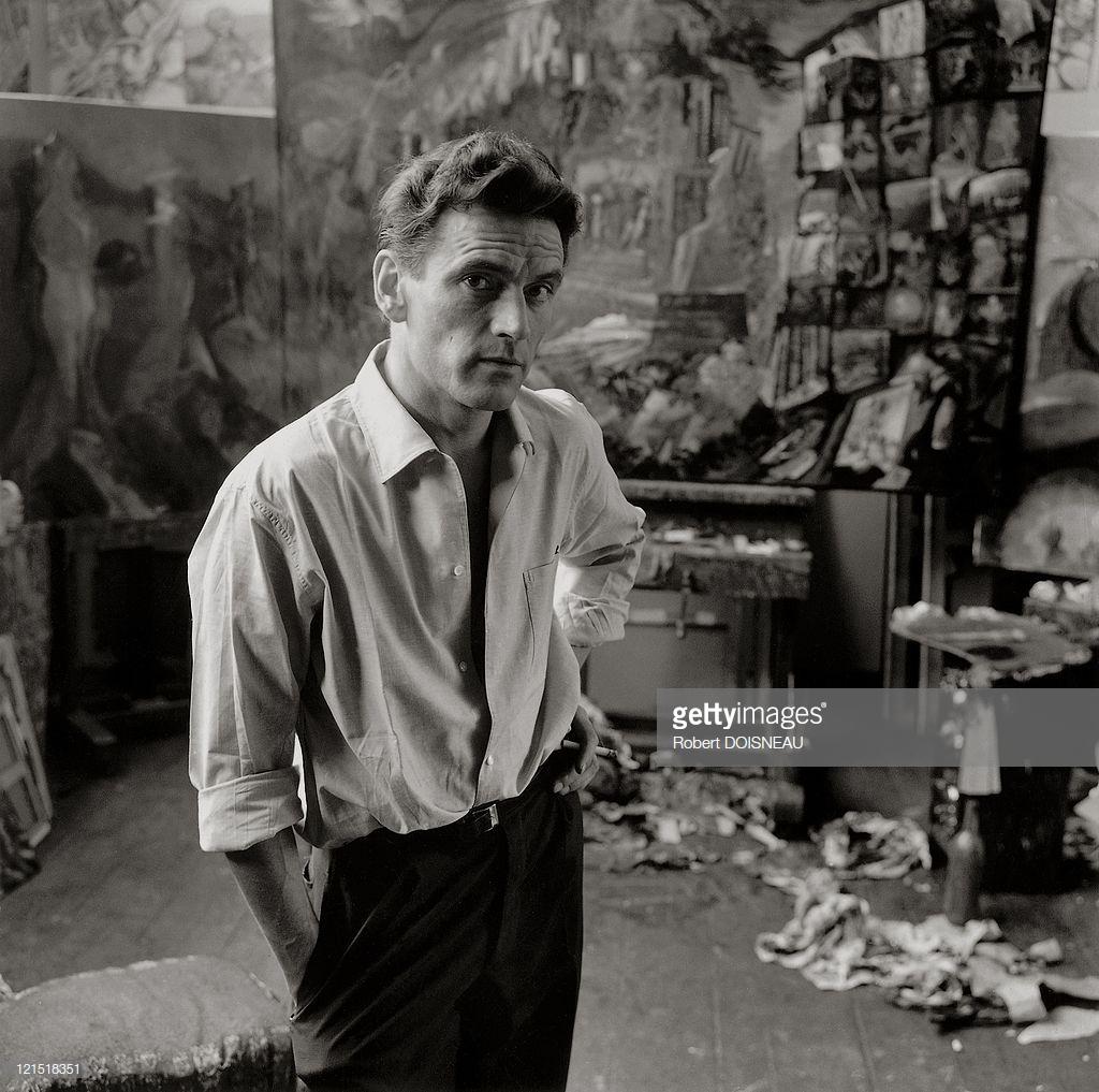 1965. Люк Саймон