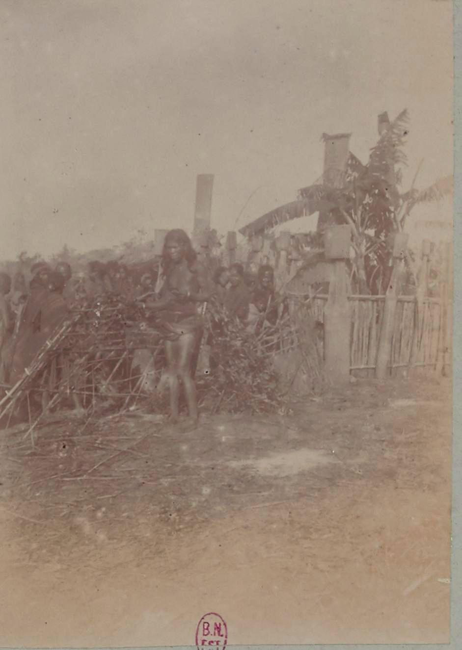 Кладбище Ха-Бахнар-Хагу