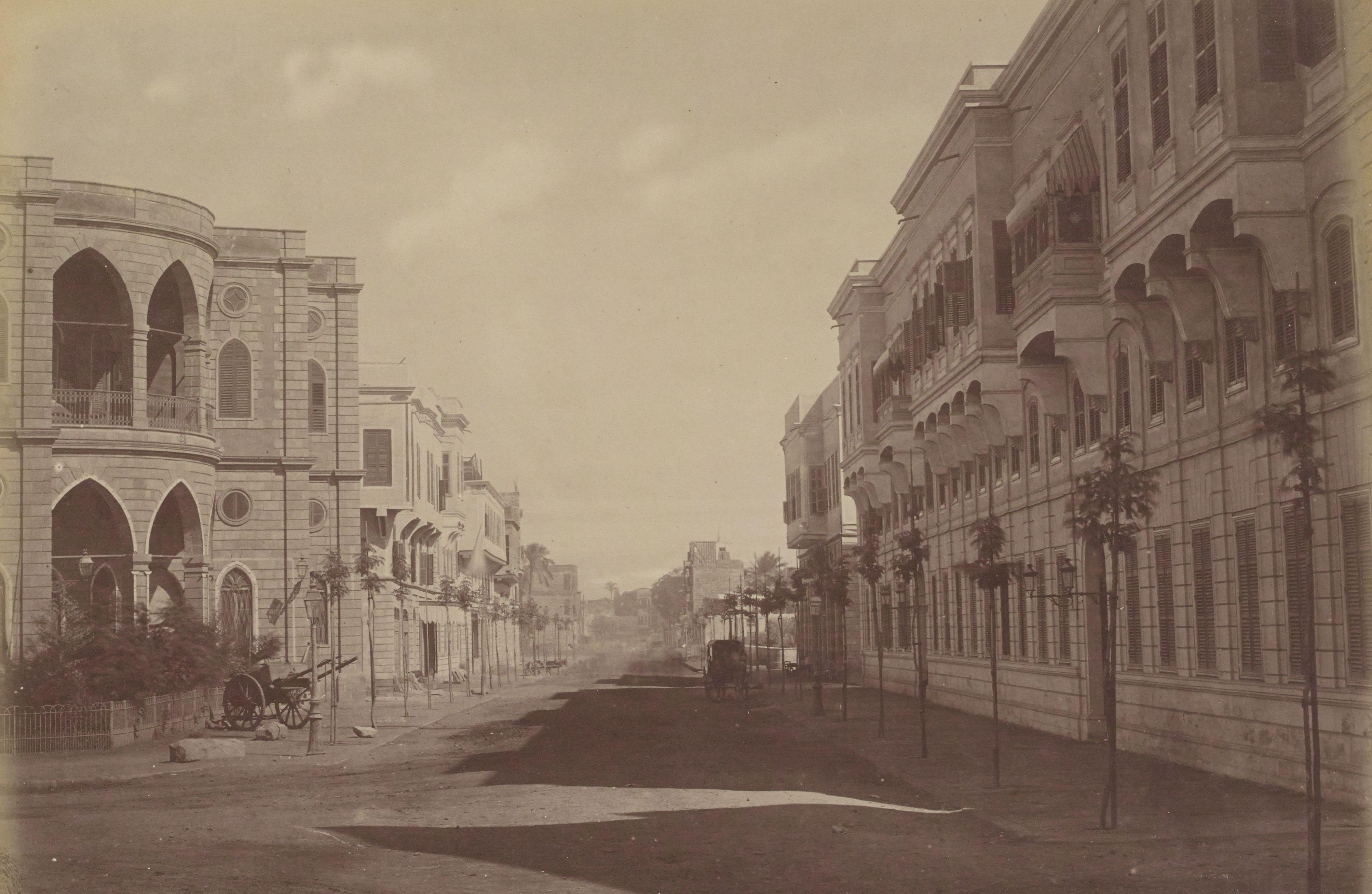 32. Улица Абд аль-Азиз