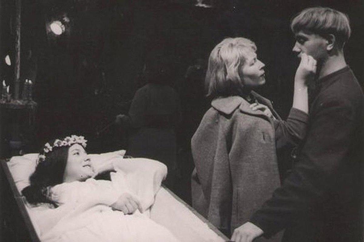 «Вий». 1967