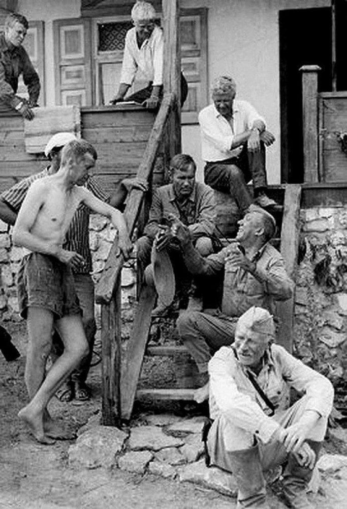 «Они сражались за Родину». 1975