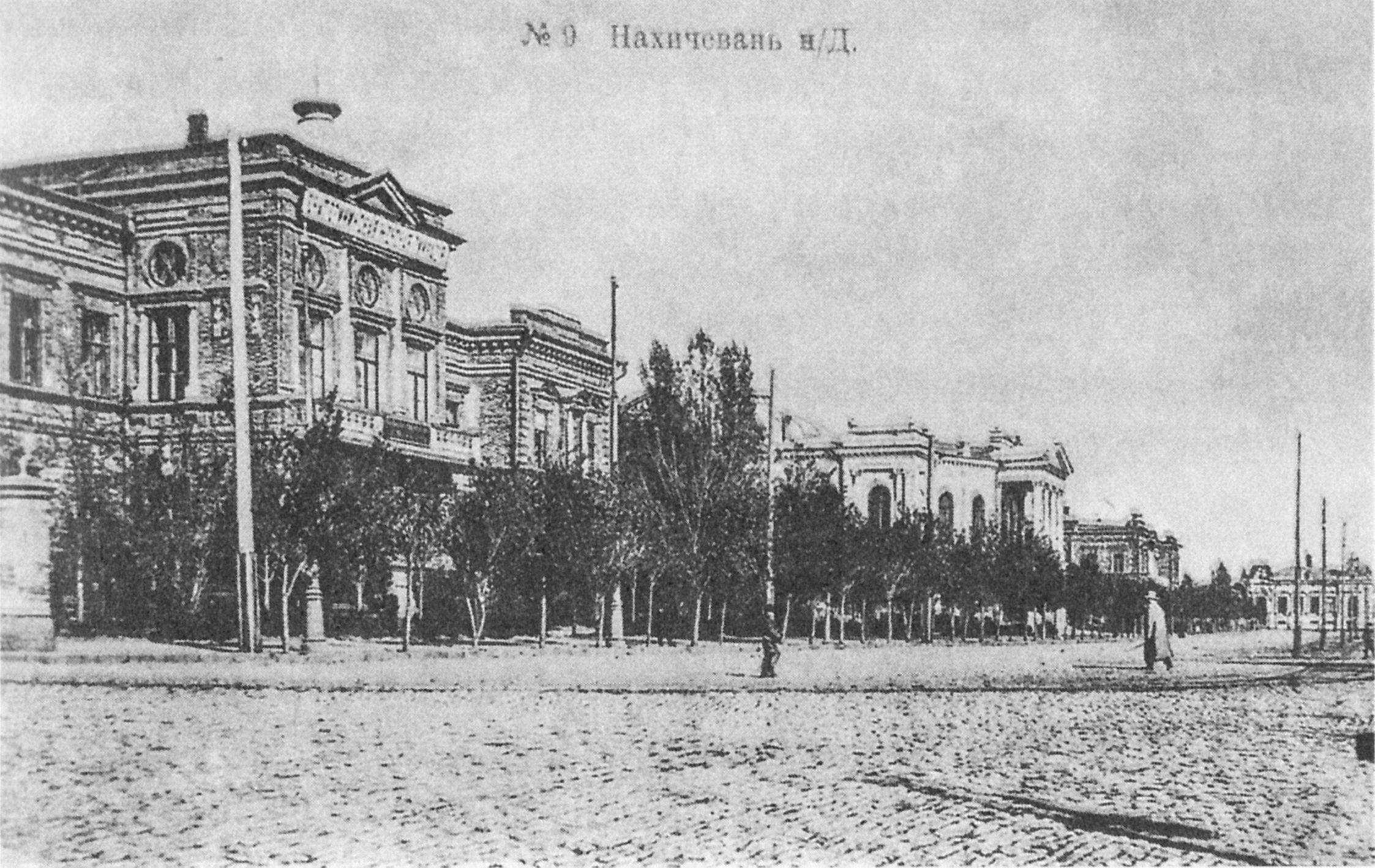 Екатерининская Женская гимназия2