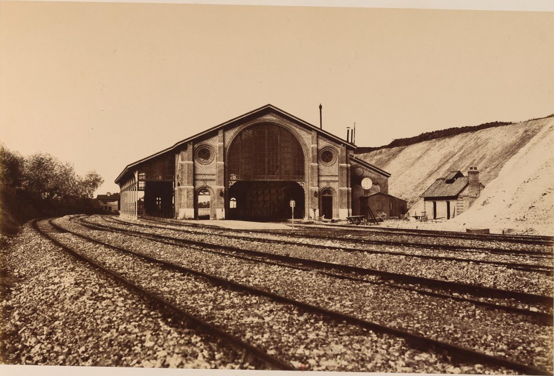 Станция Лонго