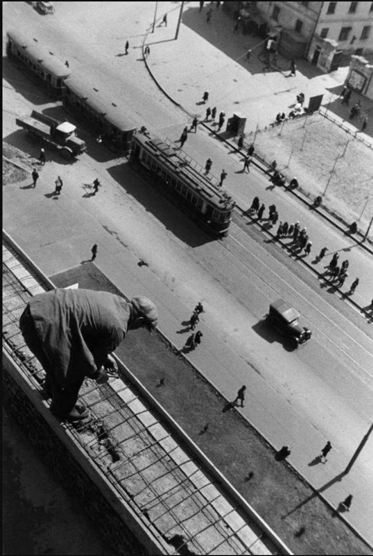 1930-е. Без названия