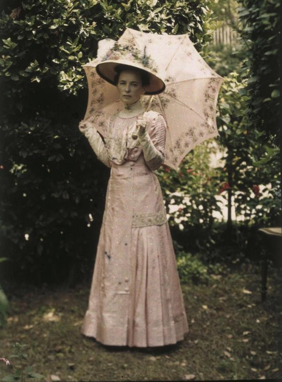 1914. Вера Николаевна Веденисова