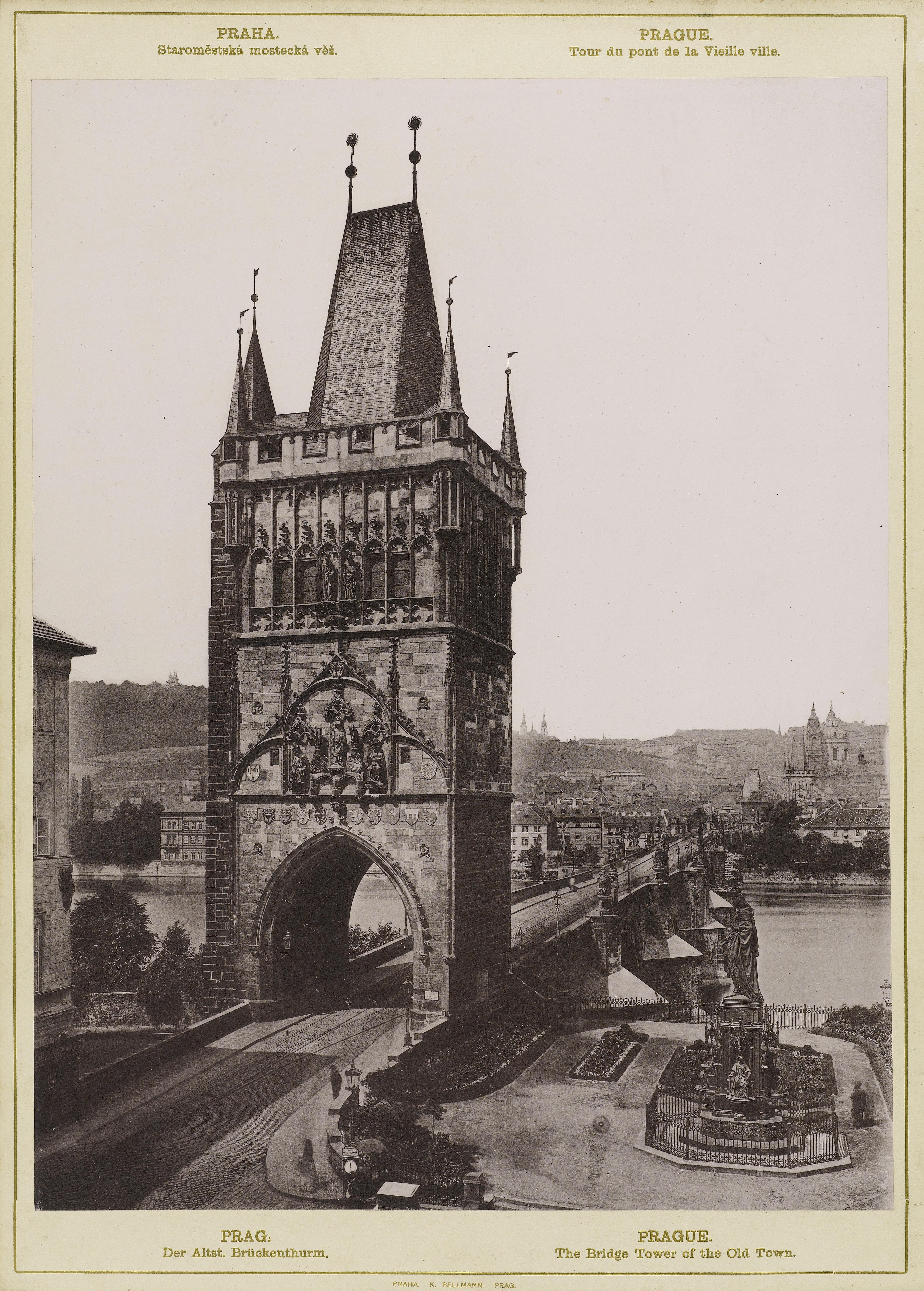 08. Башня Старого города