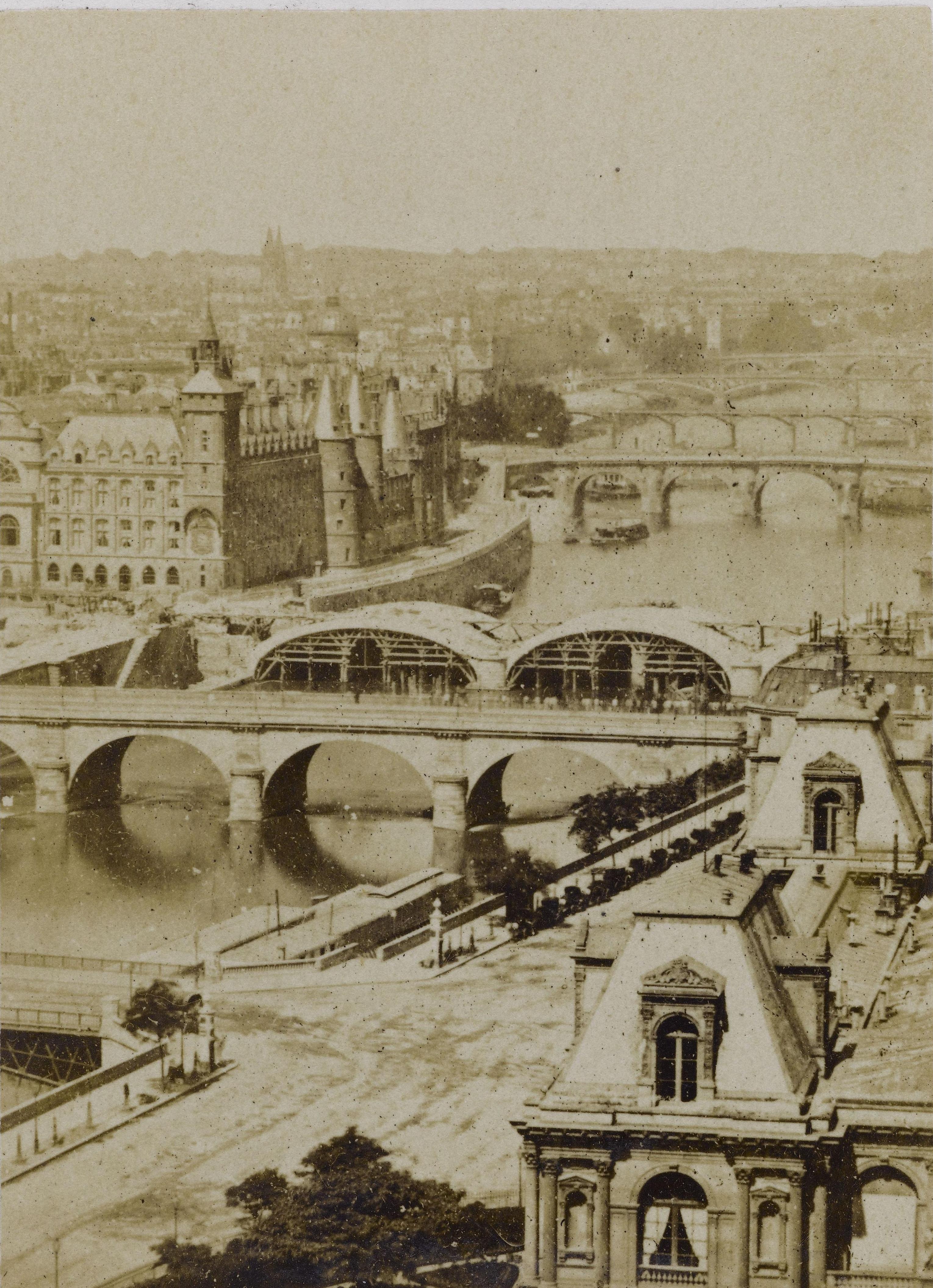 01. Панорама семи мостов
