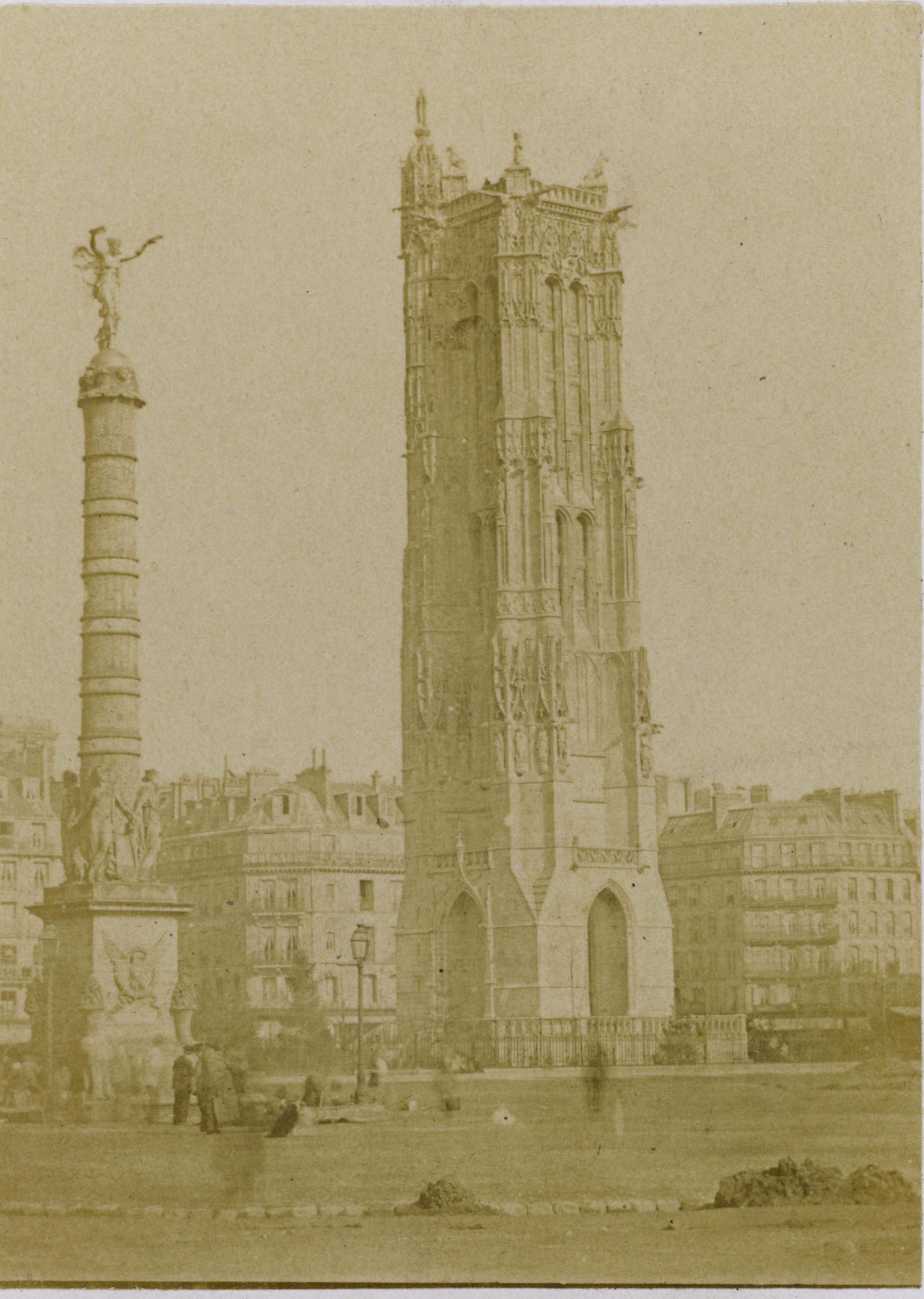 05. Башня Сен-Жак