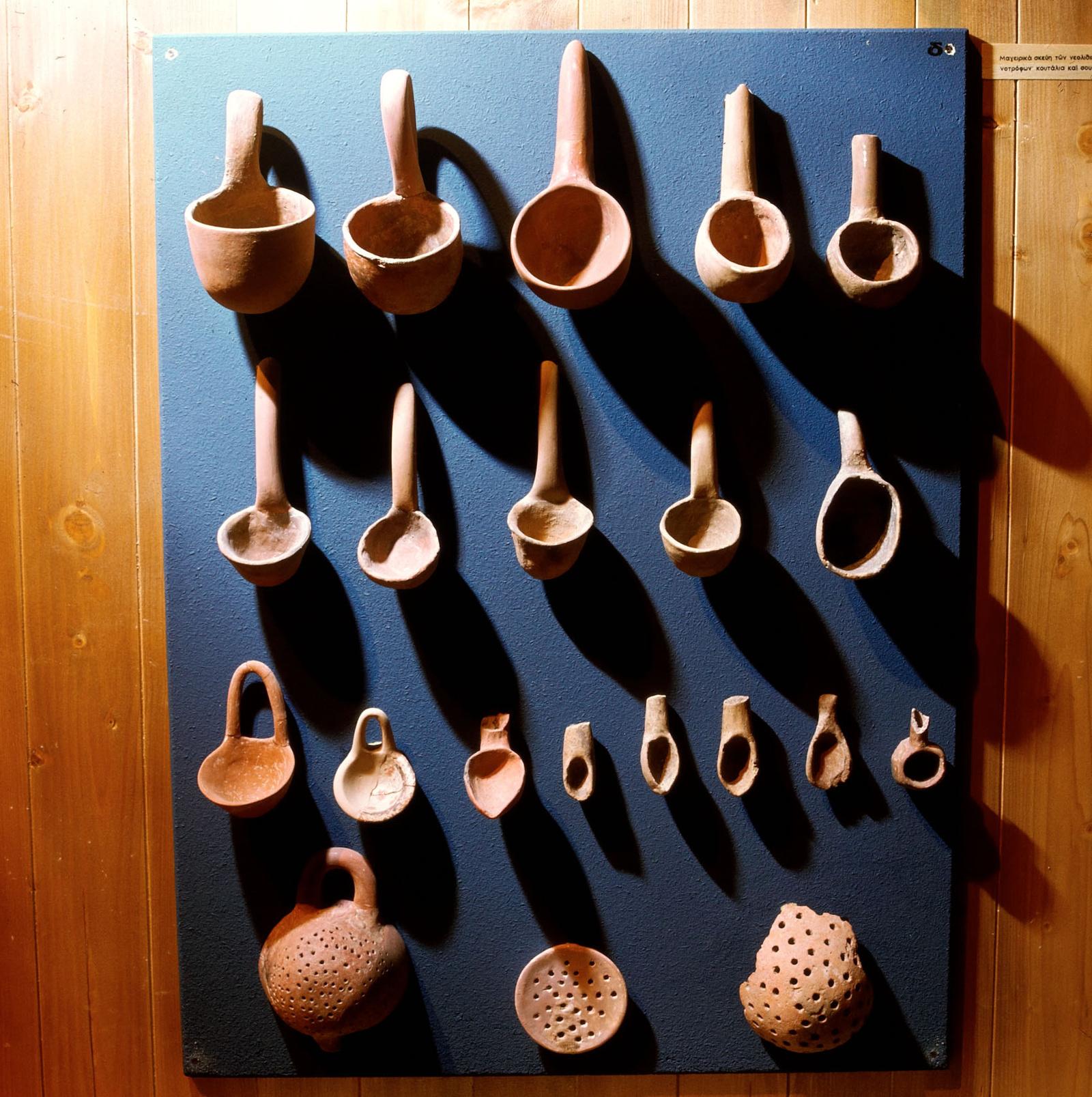 Археологический музей в Волосе8...