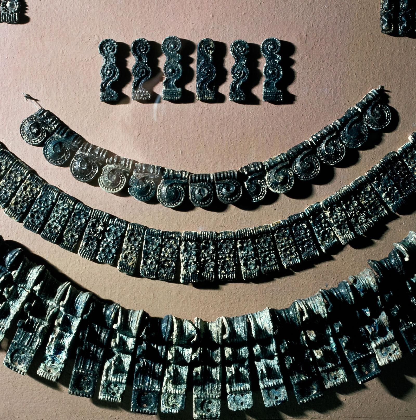 Археологический музей в Волосе9