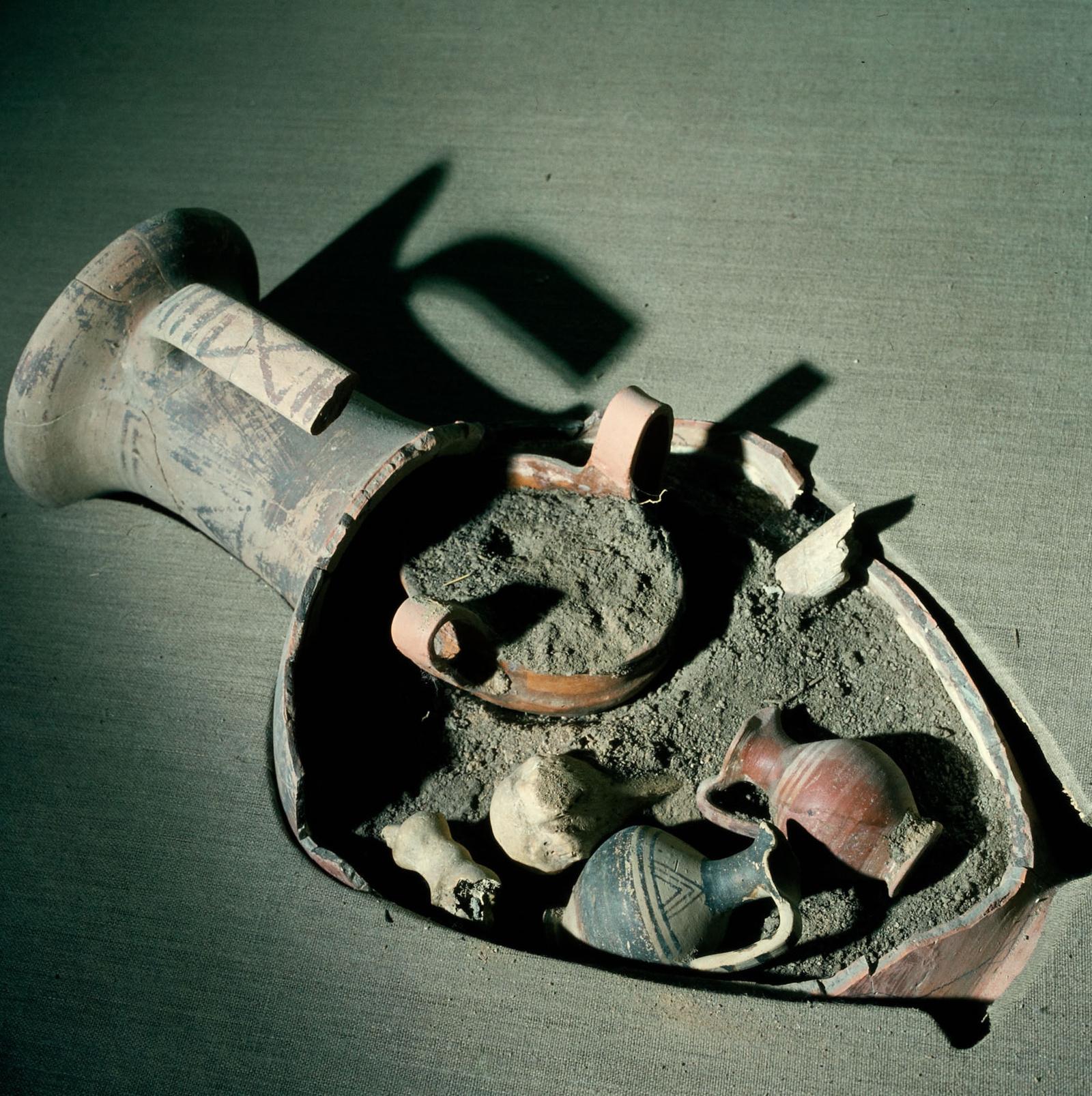 Археологический музей в Волосе12