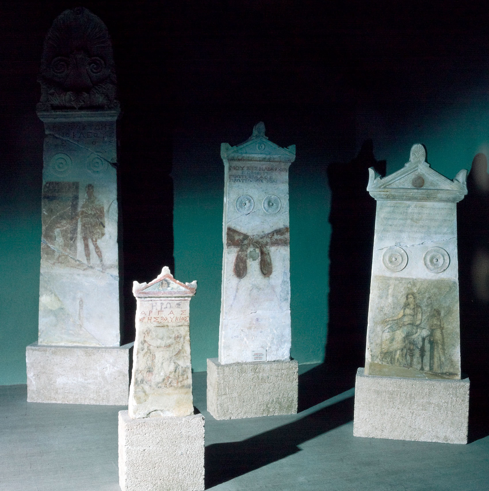 Археологический музей в Волосе14