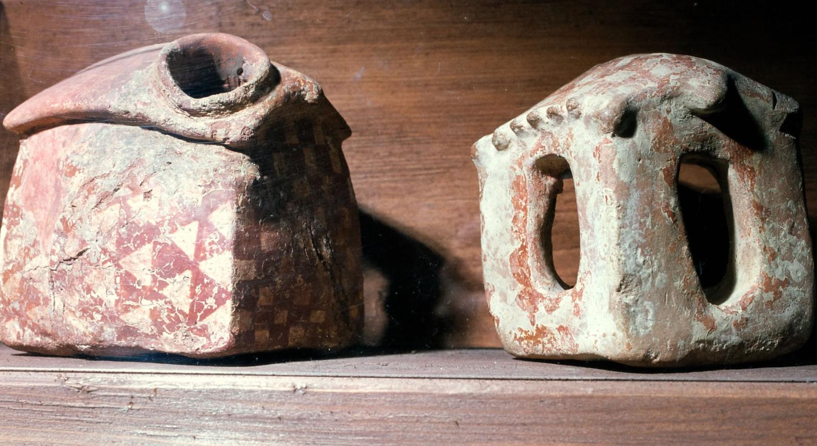 Археологический музей в Волосе21
