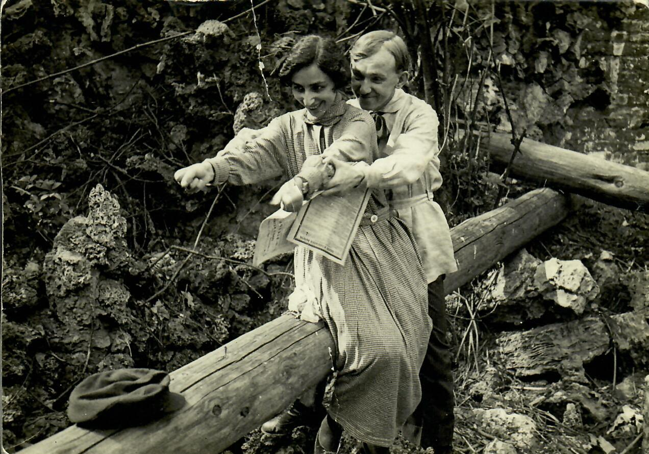 Пионеры советского кино