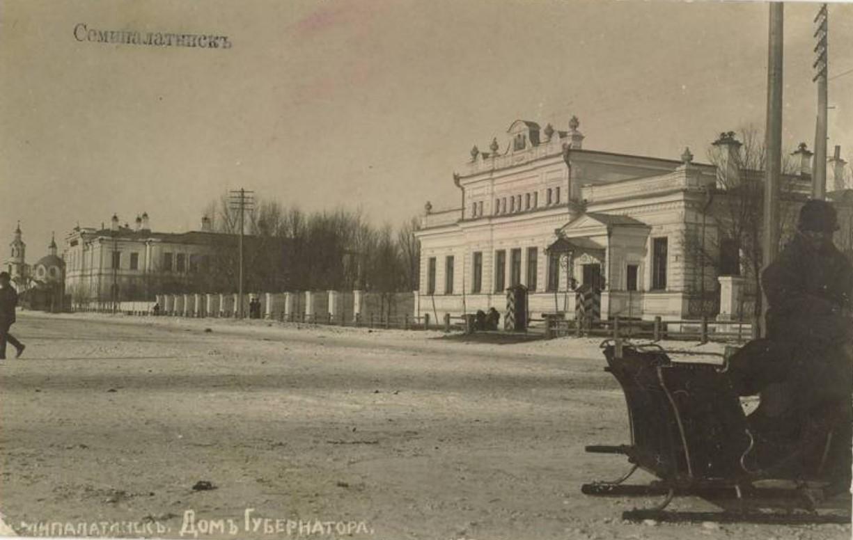 Дом губернатора1