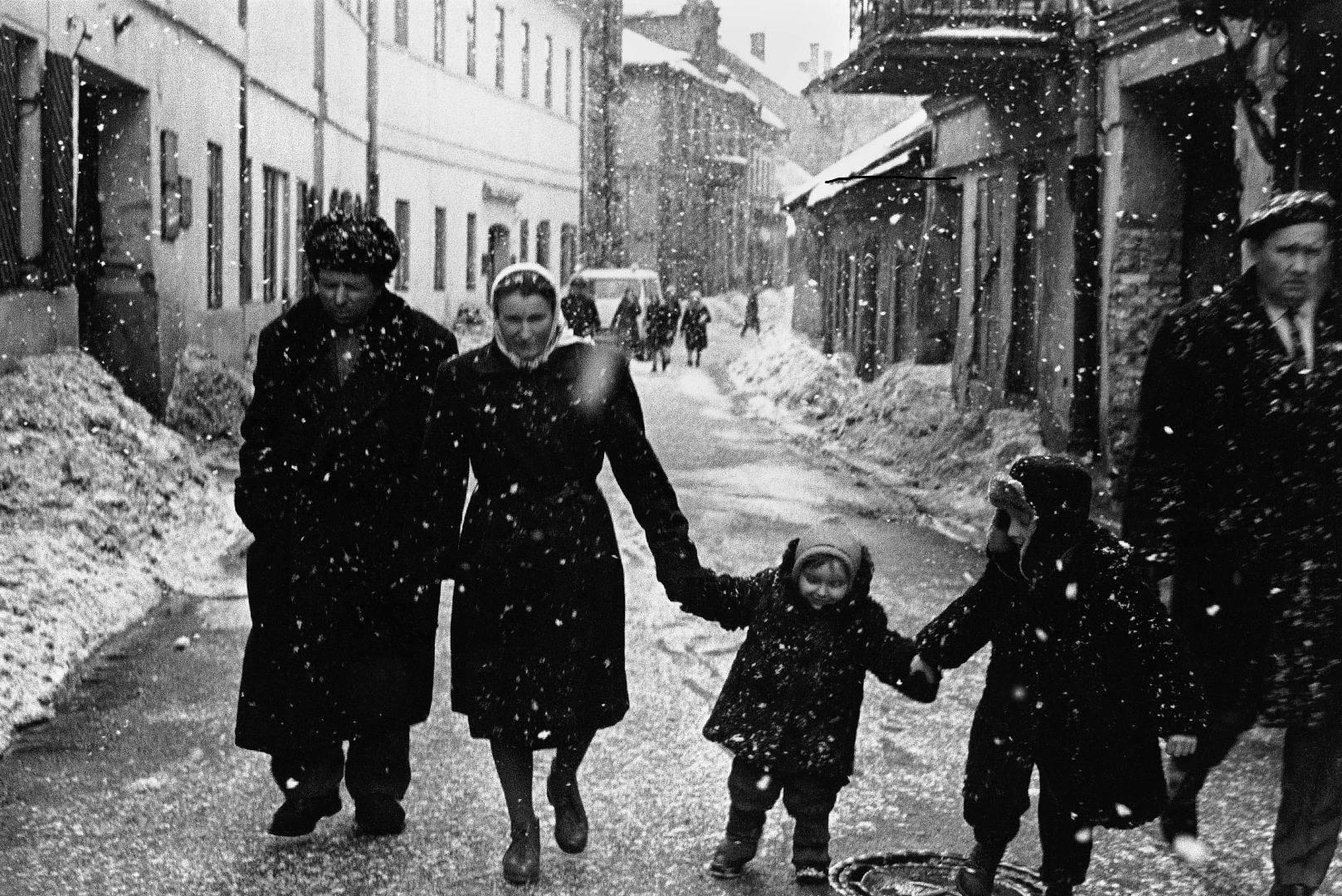 1964.  ул.Тоторю