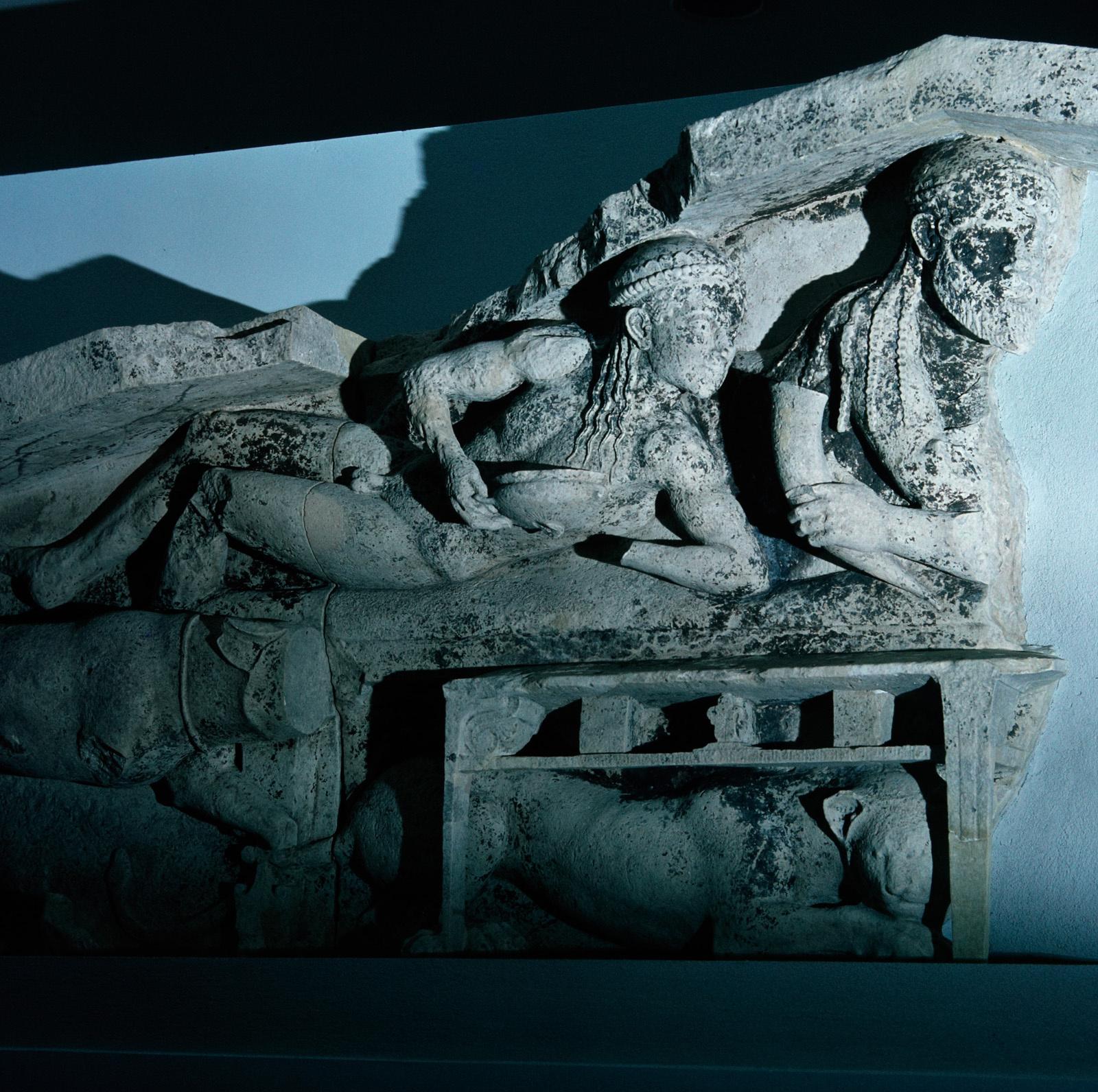 Археологический музей Корфу