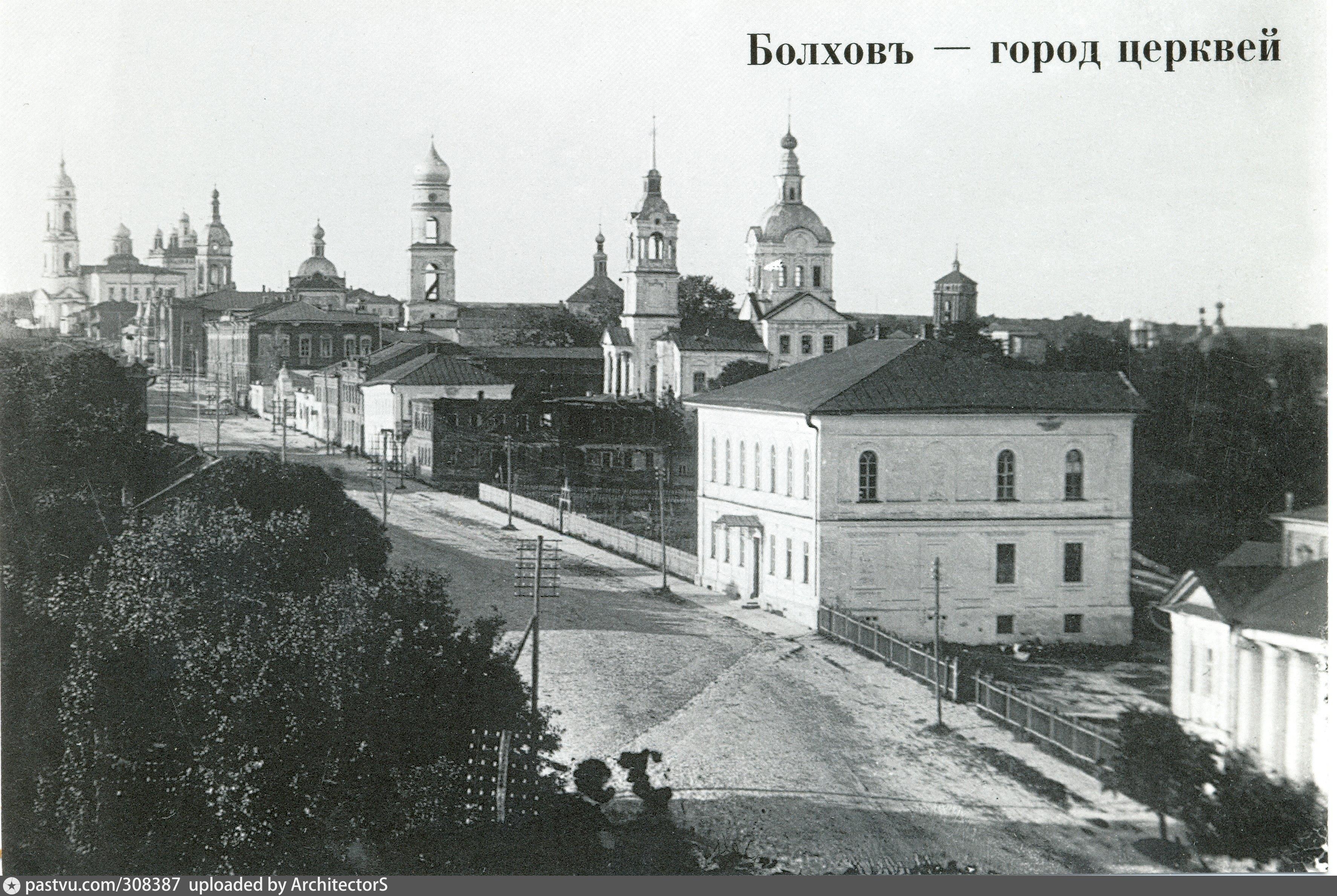 Никольская улица (2)