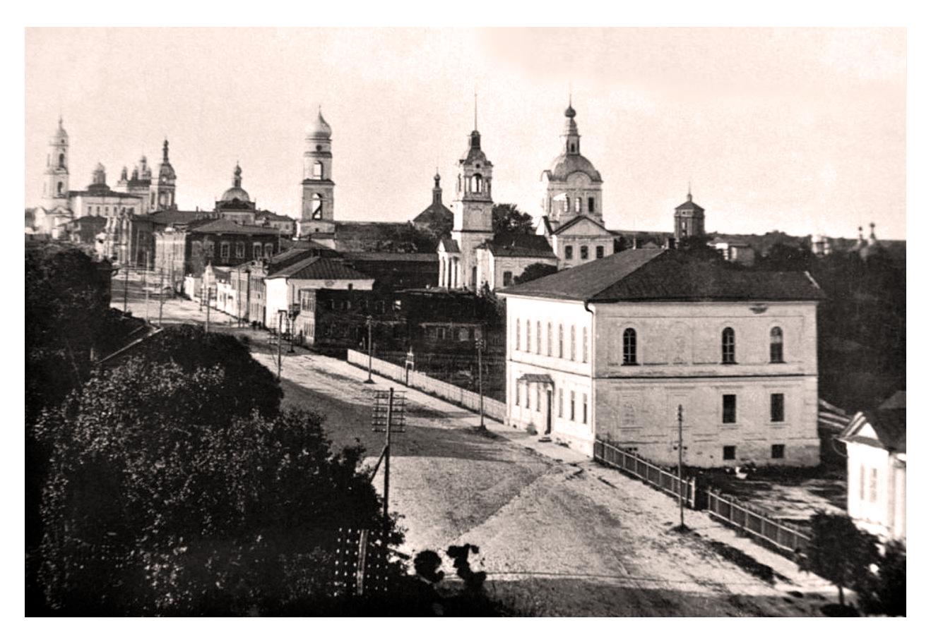 Никольская улица (3)