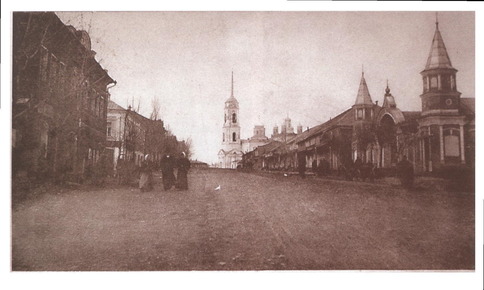 Никольская улица (4)