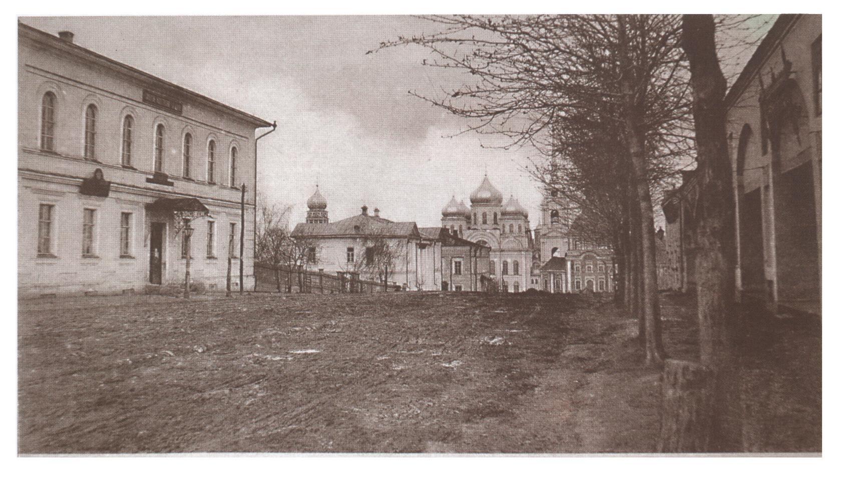 Никольская улица (5)