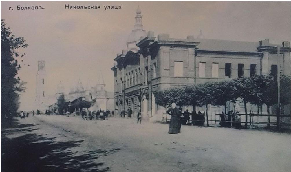 Никольская улица (6)