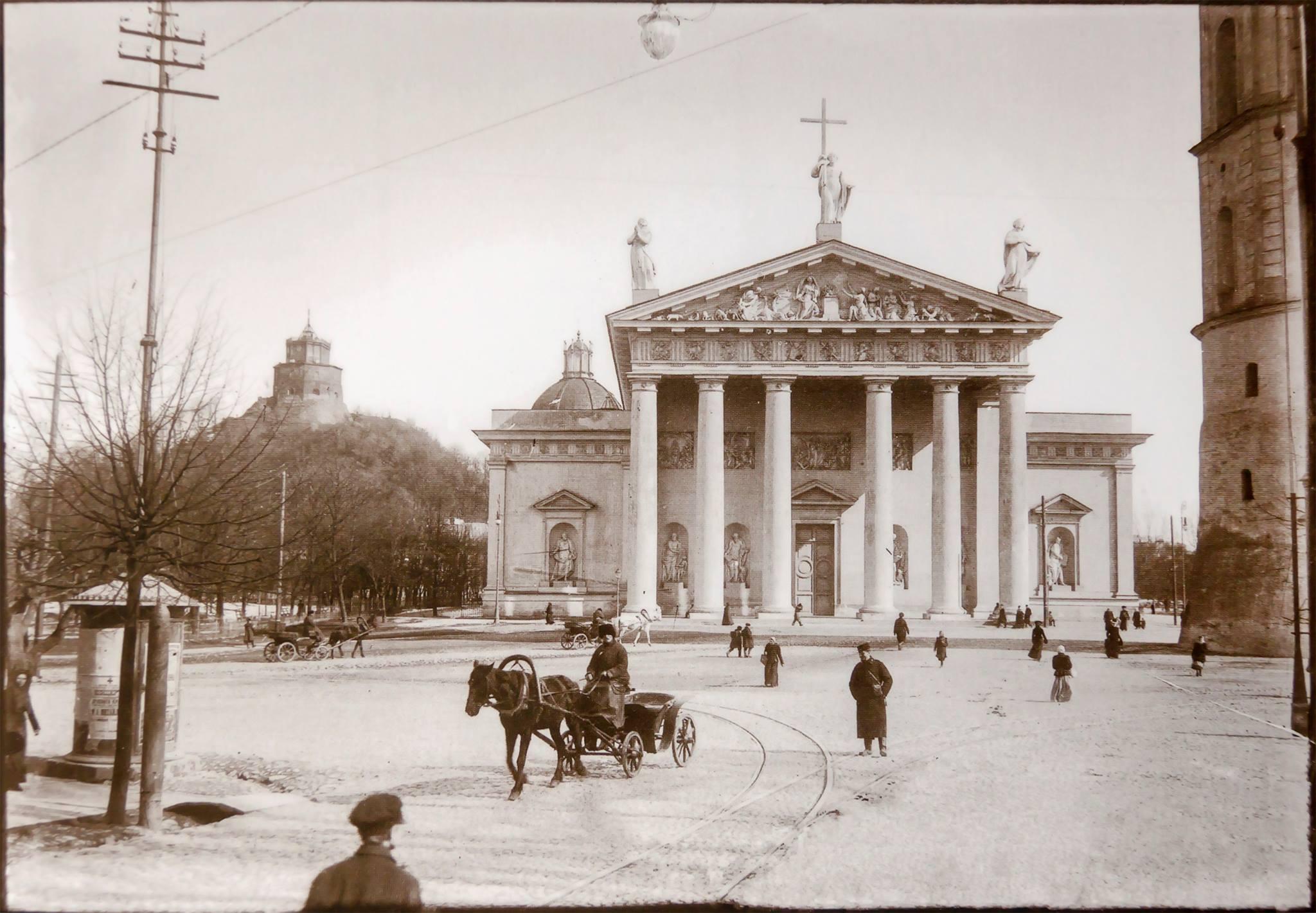 Собор. 1903