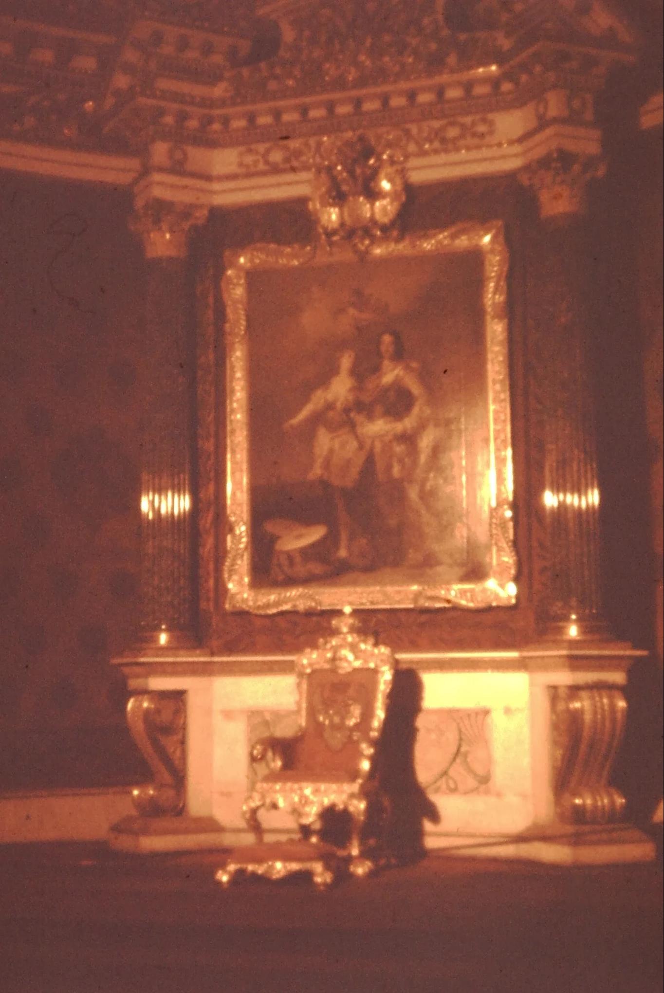 30. В Зимнем дворце