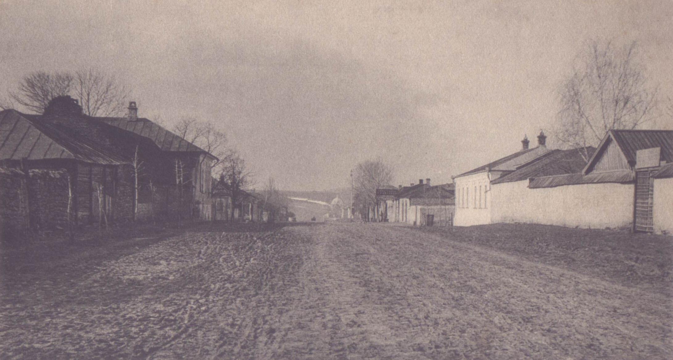 Ремесленная улица