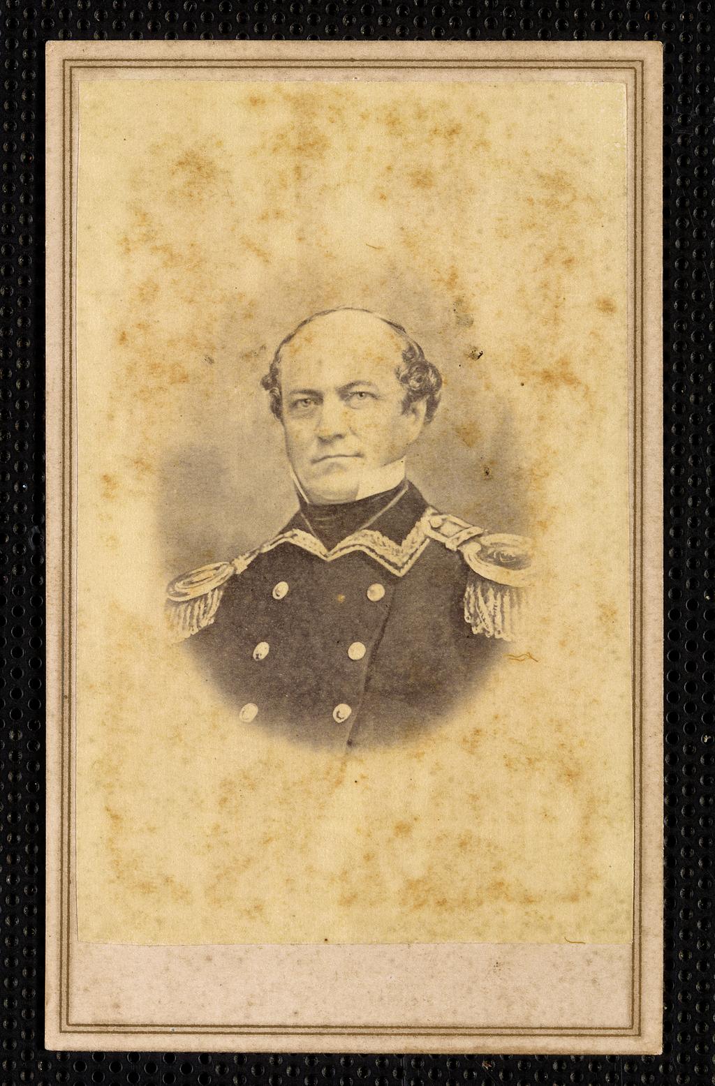 Бригадный генерал Джеймс Саймонс, Конфедеративные Штаты Америки