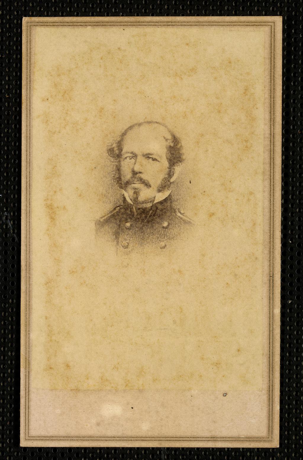 Бригадный генерал Джозеф Э. Джонстон, Конфедеративные Штаты Америки