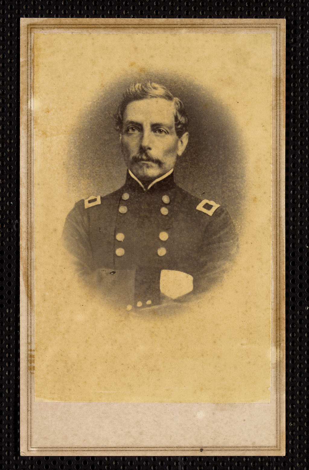 Бригадный генерал П. Г. Т. Борегар, Конфедеративные Штаты Америки