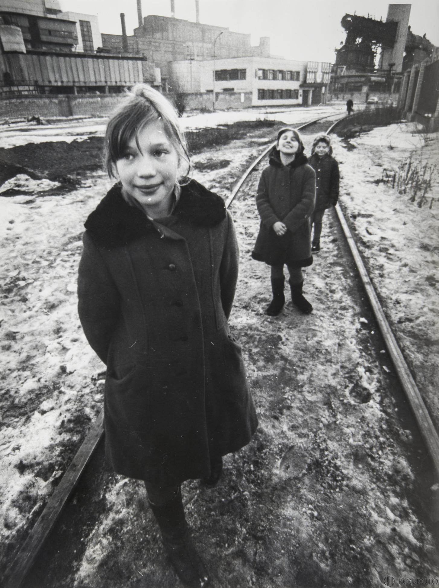 1976. Без названия