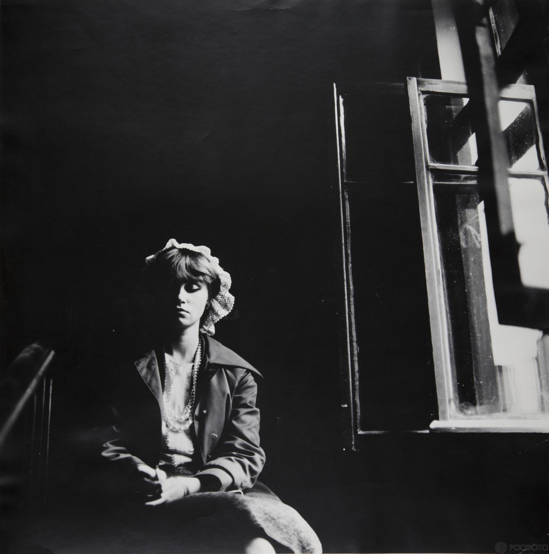 1978. Портрет