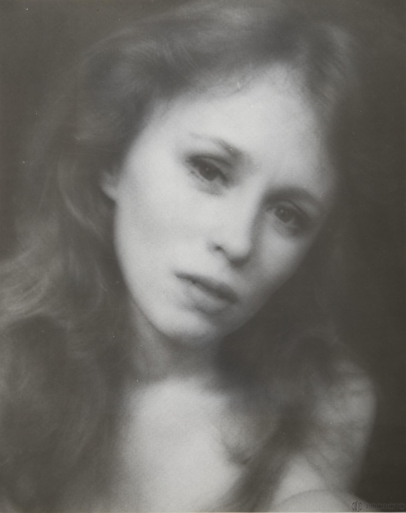 1980-е. Портрет