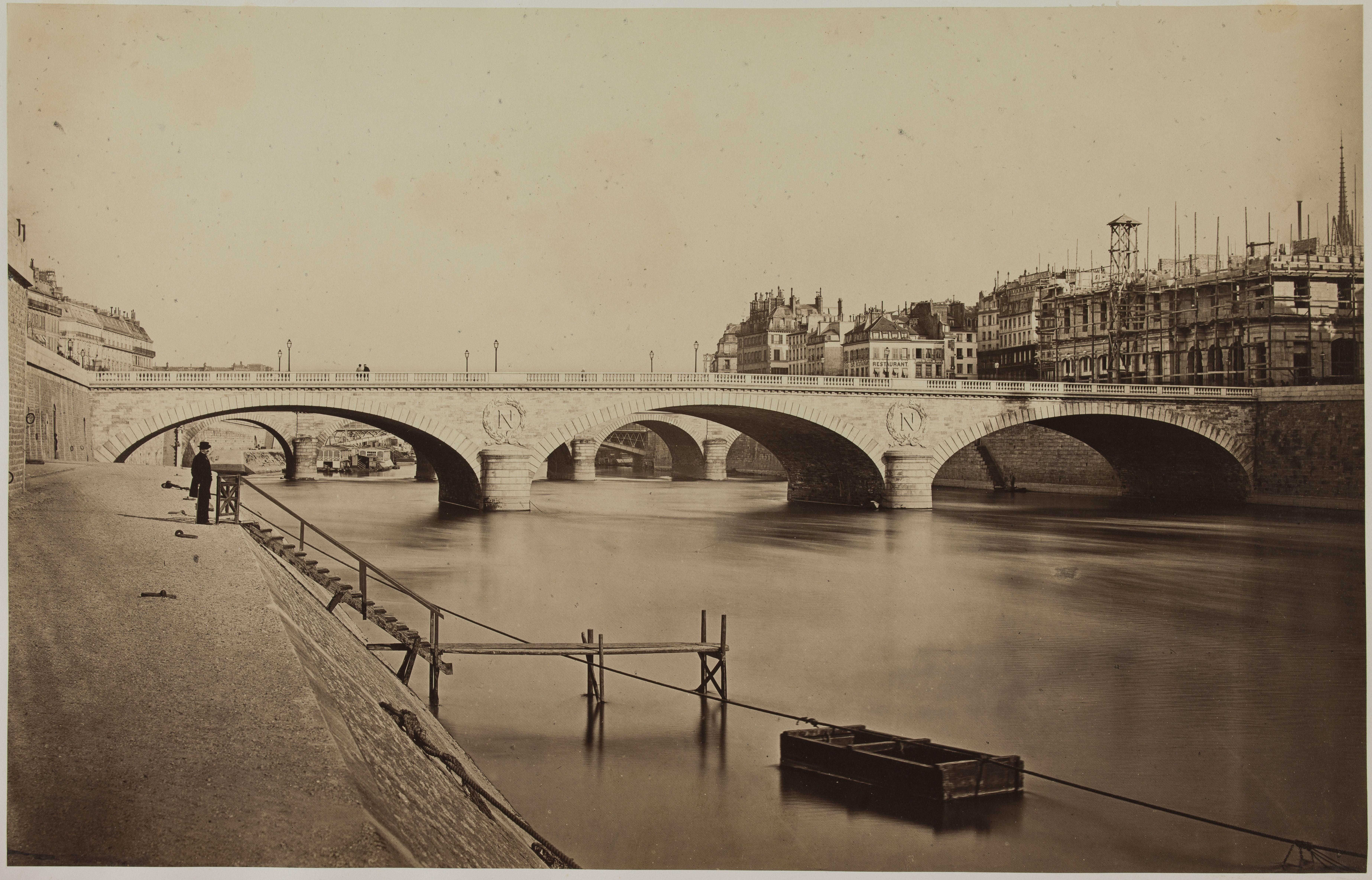 08. Общий вид моста после реконструкции