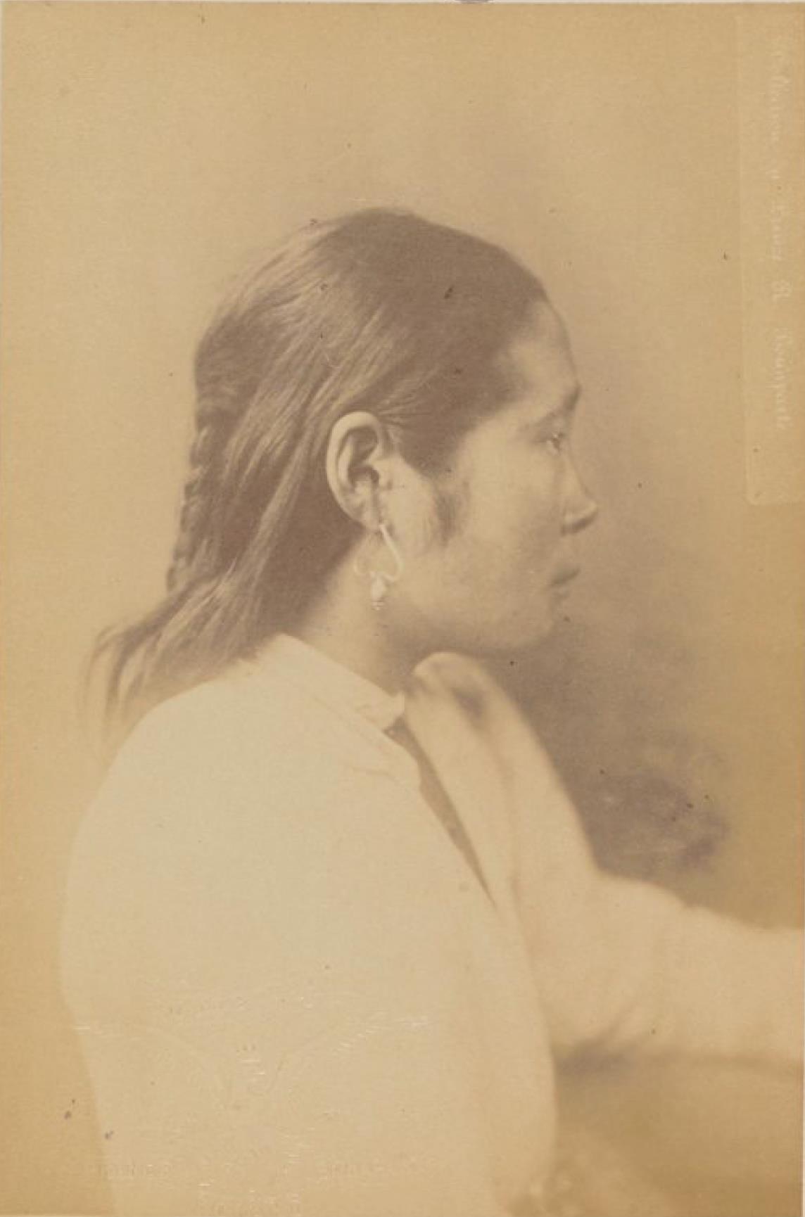 Киски, 15 лет, девушка, чистокровная калмычка (профиль)