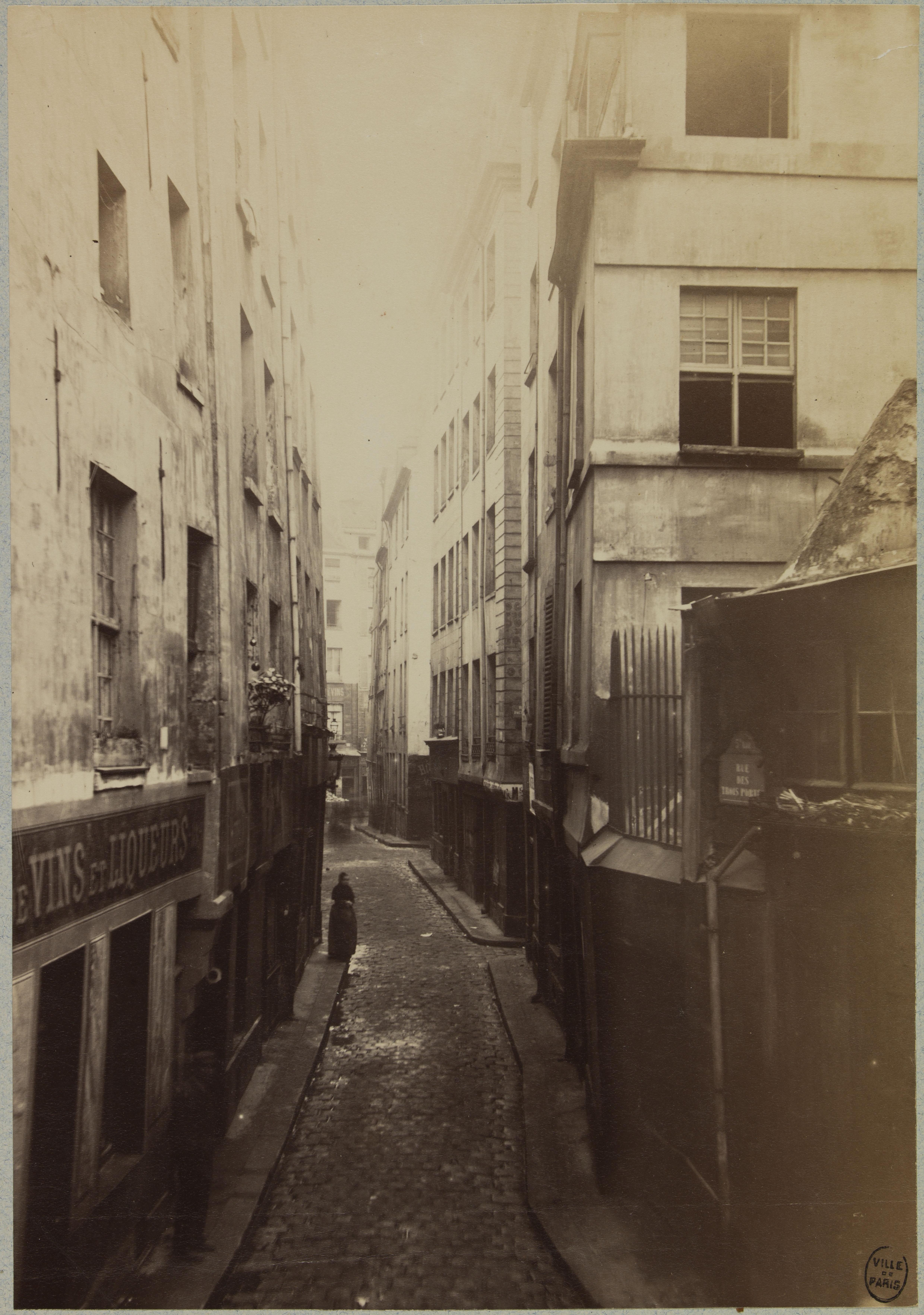 10. Улица Порте