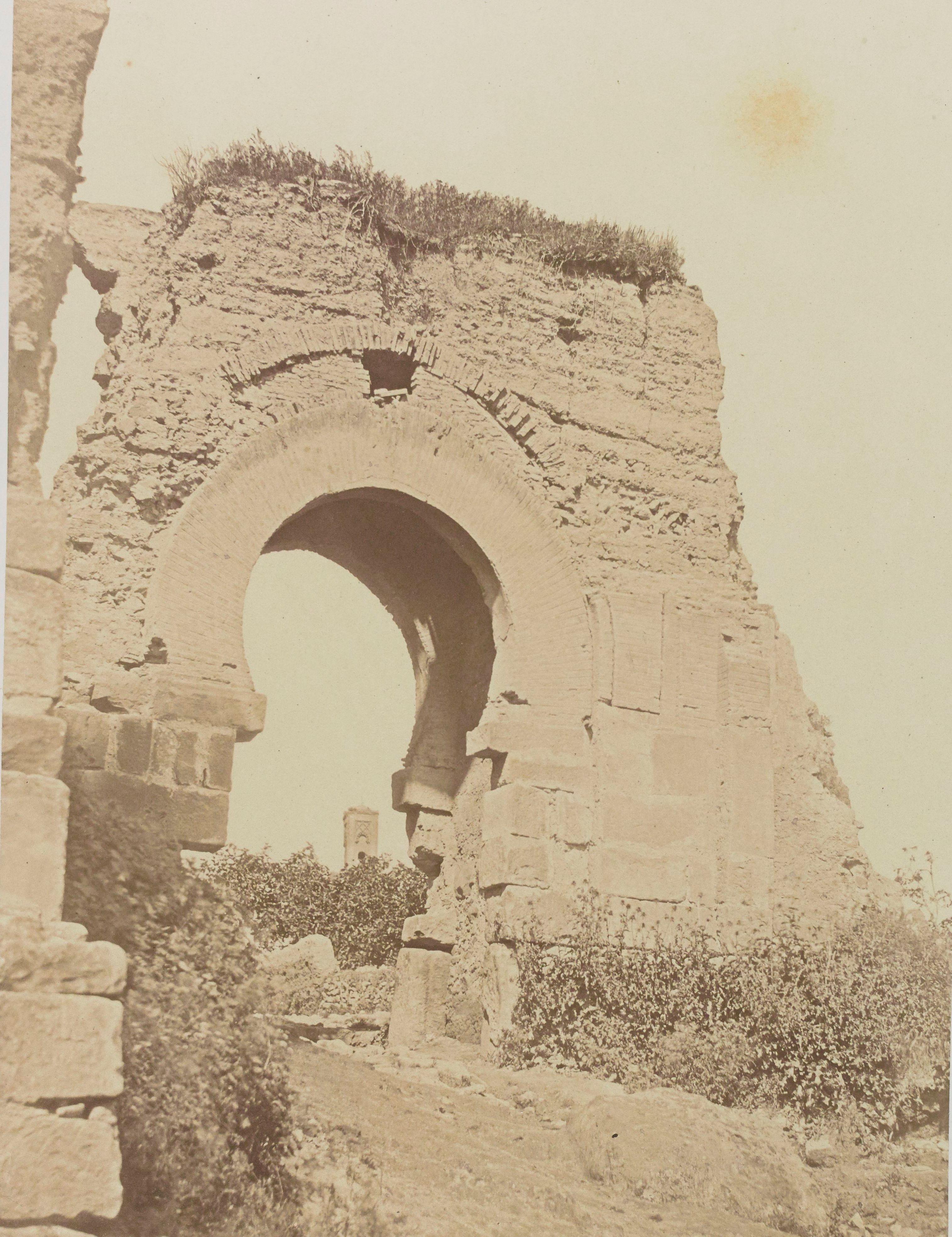 Ворота Агадира (Тлемсен)