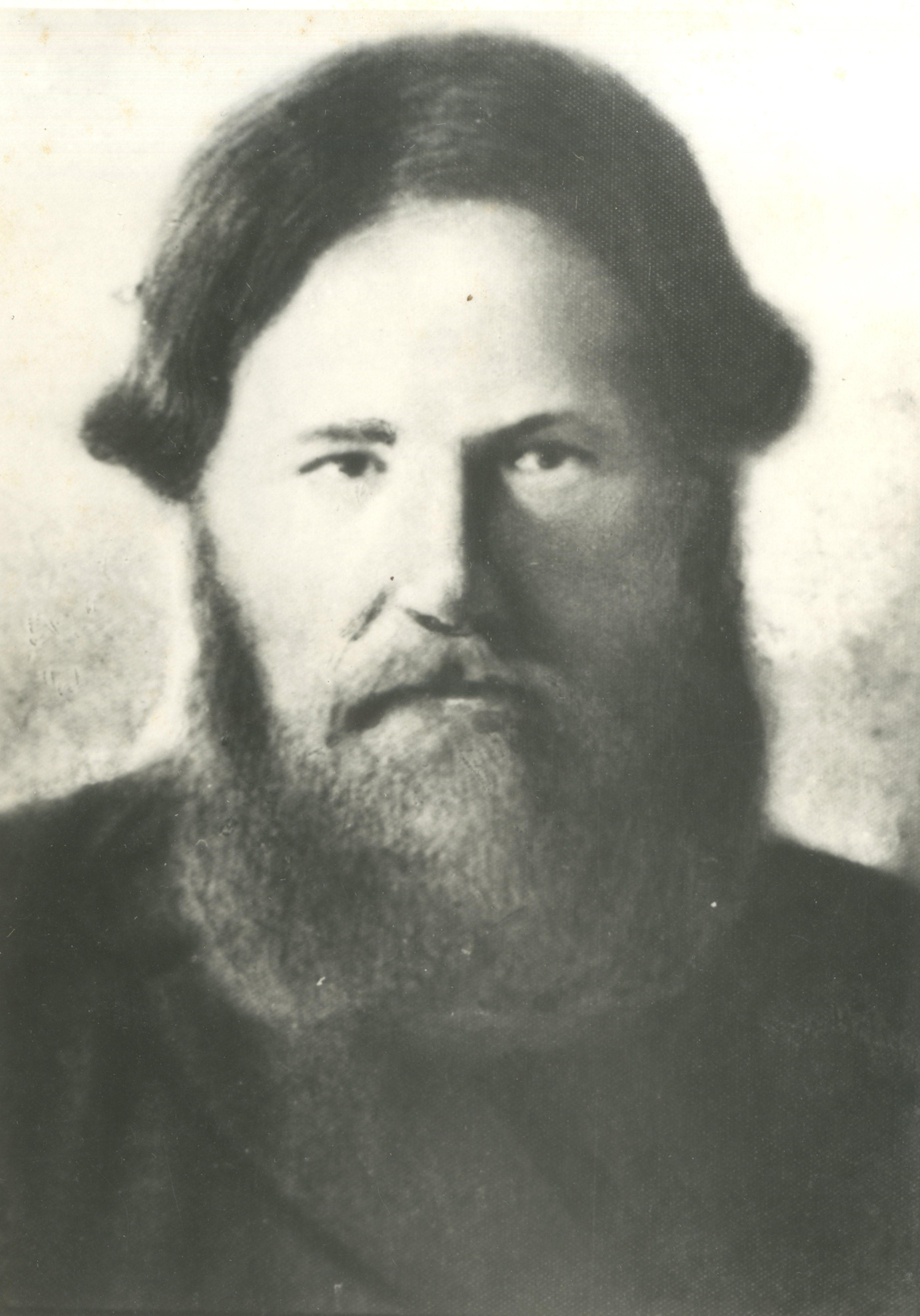 Солдатов Порфирий Михайлович, участник Старо-Буянской республики в 1905