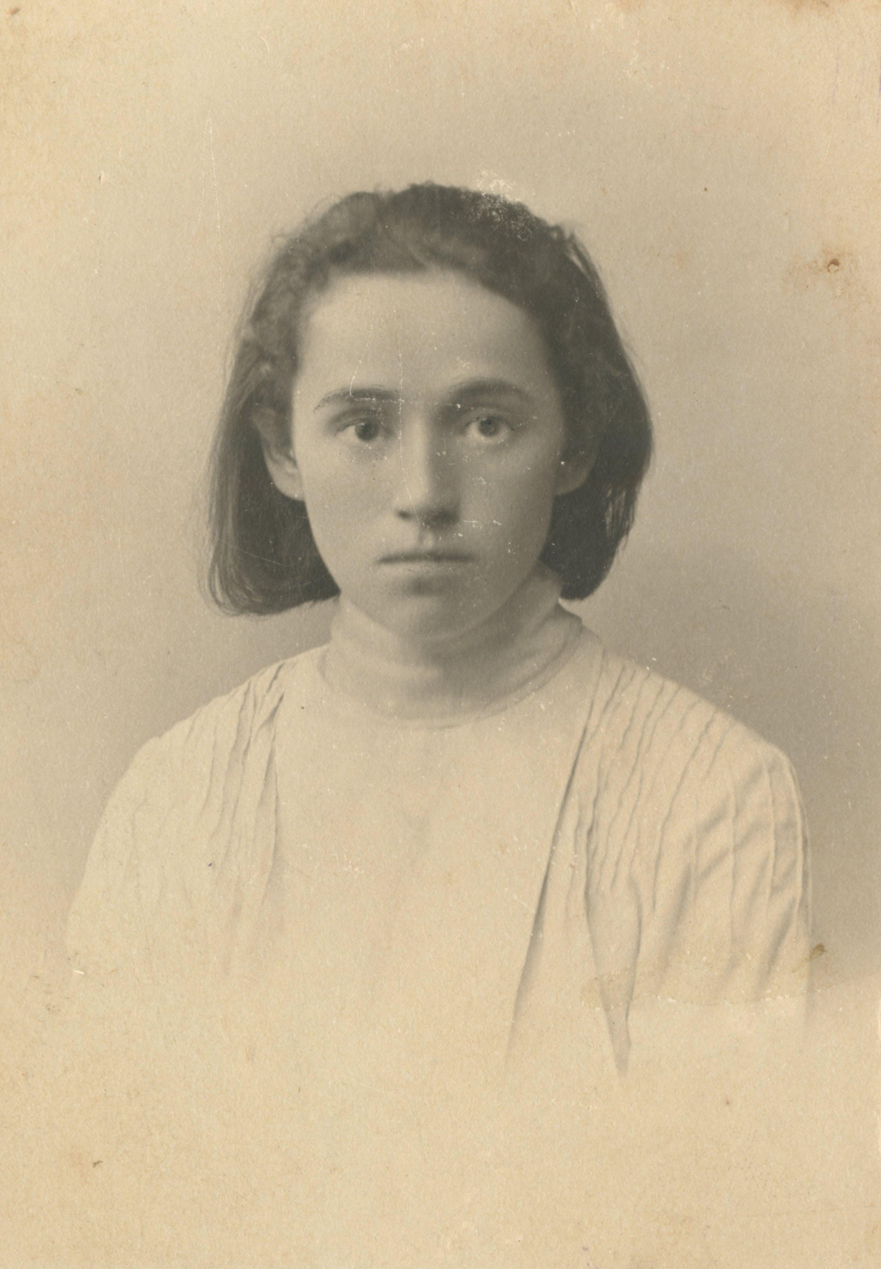 Муравина-Дмитриева Цива Моисеевна, активная участница революции 1905 г. в Самаре, примыкала к меньшевикам