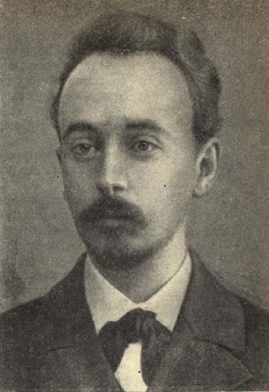 Кржижановский Глеб Максимилианович (12 (24 января) 1872, Самара — 31 марта 1959, Москва) — деятель революционного движения в России