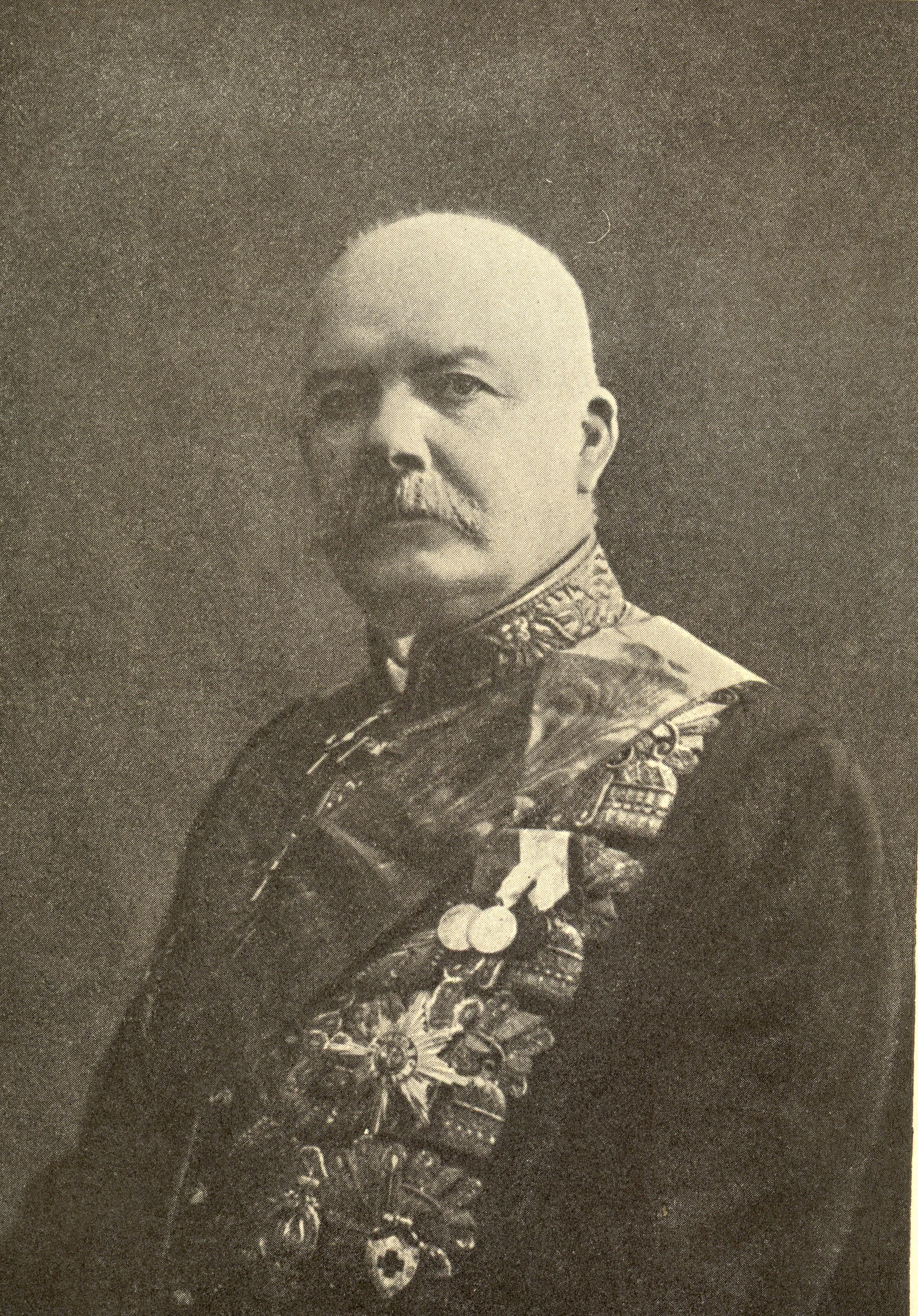 Александр Семёнович Брянчанинов (28 октября 1843 — 26 декабря 1910) — российский государственный деятель, Самарский губернатор в 1891—1904 гг.