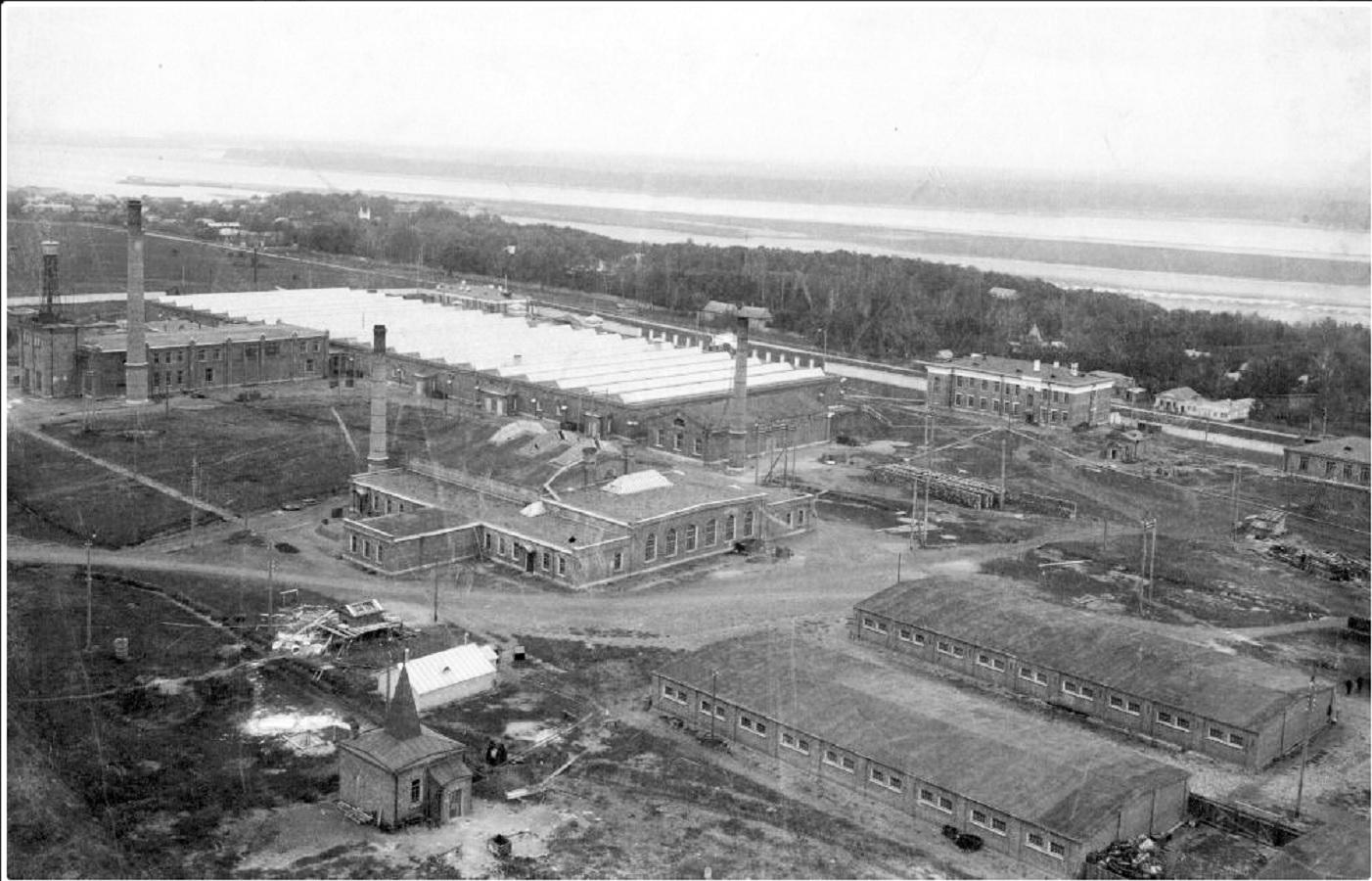 Самарский трубочный завод
