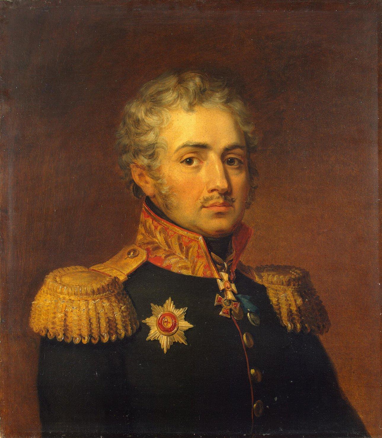 Шевич, Иван Егорович
