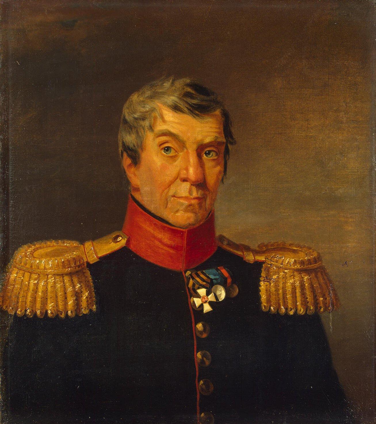 Шкапский, Михаил Андреевич