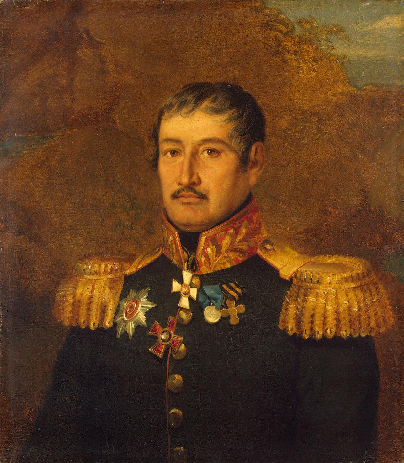 Шостаков, Герасим Алексеевич